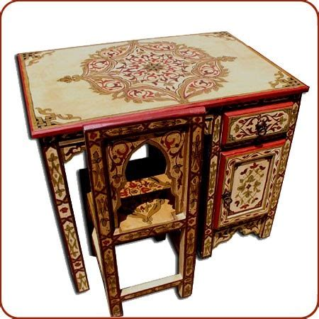 moroccan bedroom furniture 136 best images about painted furniture on pinterest
