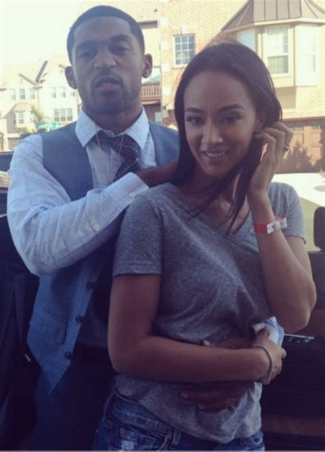 who is draya dating 2014 draya michele reveals what really happens while shooting