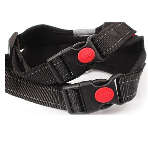 collars for dogs that pull gililai adjustable no pull collar harness best for walking