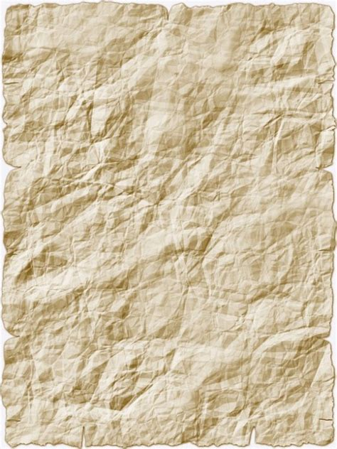 Folding Parchment Paper - fold stationery paper parchment bent photo free