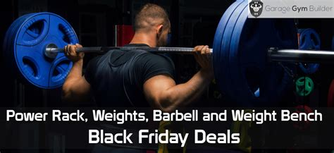 bench black friday 2017 black friday cyber monday fitness equipment deals