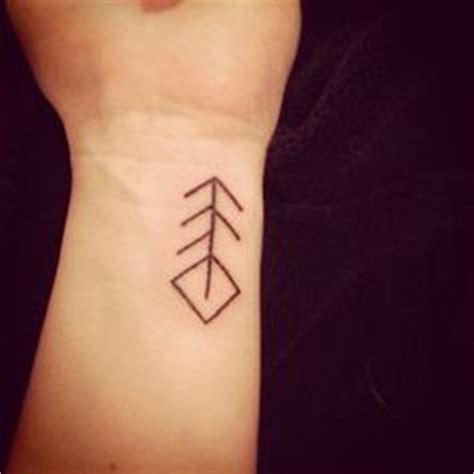 rune tattoo placement my viking rune symbol for music tattoo piercing