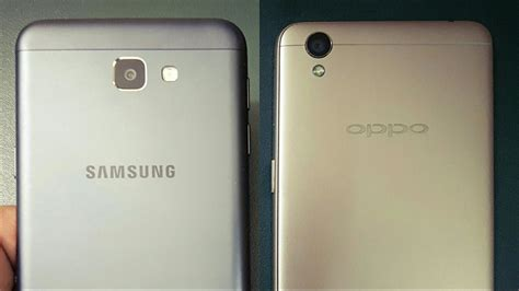 Samsung J2 Vs Oppo A37 Samsung J5 Prime Vs Oppo A37 Mobile Comparison