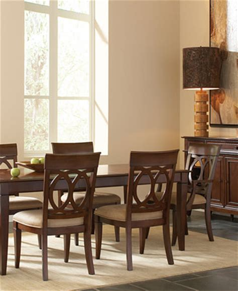 macys dining room westport dining room furniture collection furniture macy s