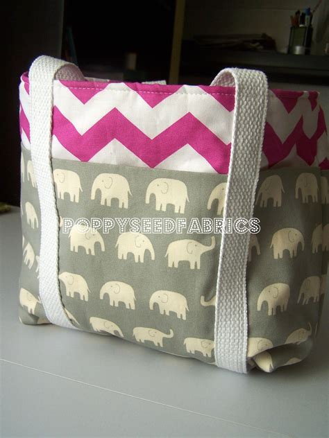 easy tote bag pattern with pockets friday finds list of 30 free bag tutorials and patterns