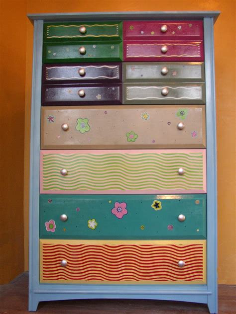 Childs Dresser by Dressers
