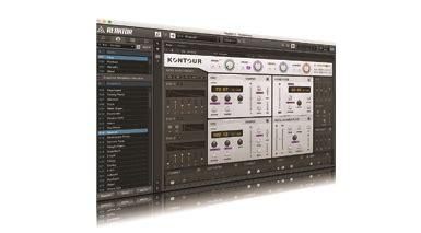Instruments Kontour instruments kontour review musictech
