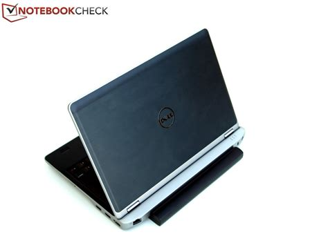 Laptop Dell E6230 review dell latitude e6230 notebook notebookcheck net reviews
