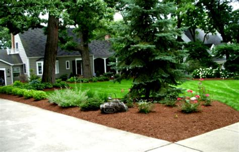 Low Maintenance Gardens Ideas Low Maintenance Front Yard Landscaping 28 Images