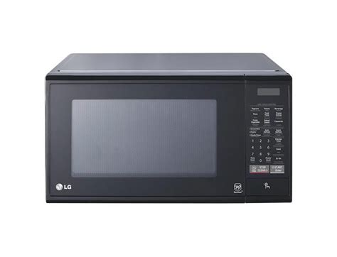 lg cabinet microwave 40 lg lcs1114sb 1 1 cu ft 1000w counter top microwave 74 free shipping