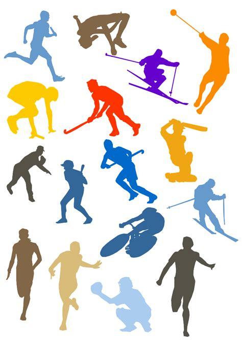 pictures clip sport pictures clip clipart best
