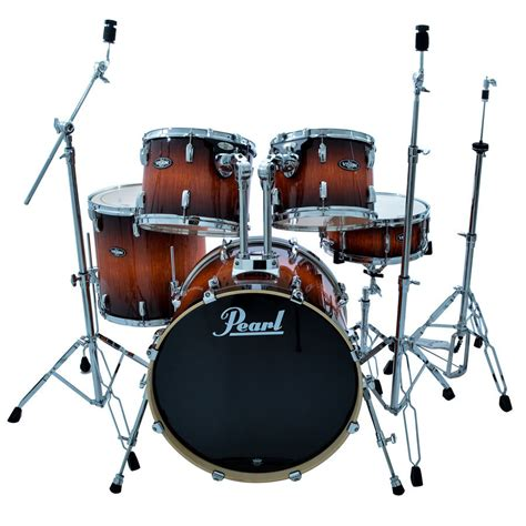 pearl visio new pearl vision birch artisan ii vba825p drum set w 830