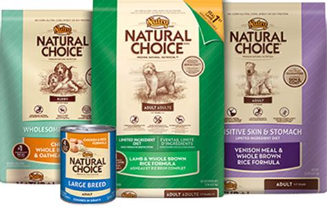 nature s choice food free 15 lb bag of nutro choice food 39 99 value with rebate