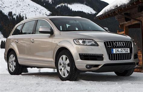 automotive air conditioning repair 2009 audi q7 auto manual audi q7 2009 2015 reviews technical data prices