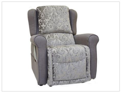 poltrone reclinabili roma poltrone manuali ortopediche reclinabili alzapersona per