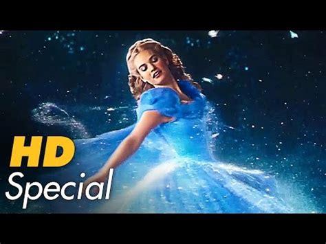 cinderella film german frozen partyfieber trailer german deutsch 2015 doovi