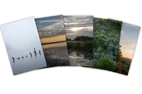 Postcard Set postcard set romanticist landscapes mik artskid
