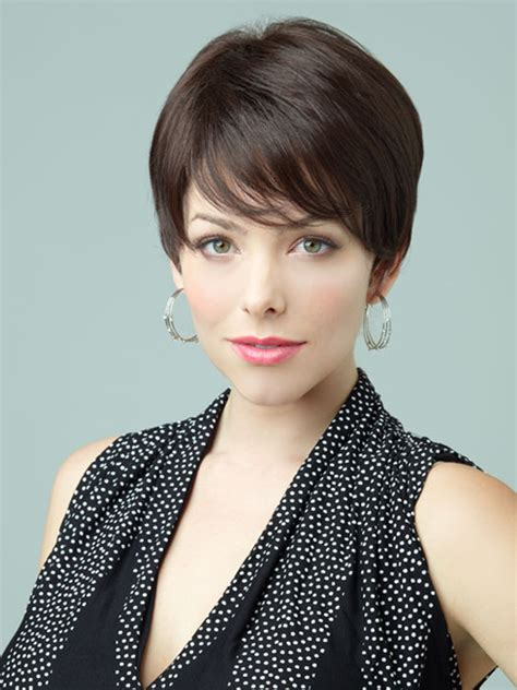 side swept pixie haircut pixie haircut trends for 2016 2017 haircuts hairstyles