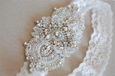 Wedding Garter Sets by Wedding Garter Set Keela