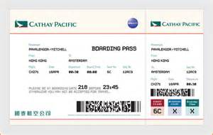 large airline tickets order giant novelty airline tickets