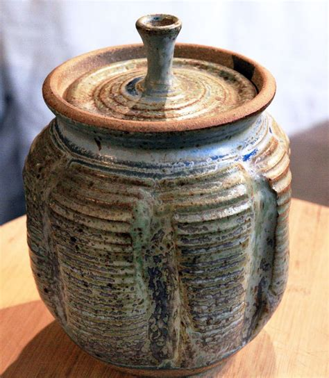 Handmade Pottery Canister Sets - 17 best images about pottery canister sets on