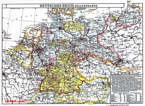 ermany map historical maps of germany