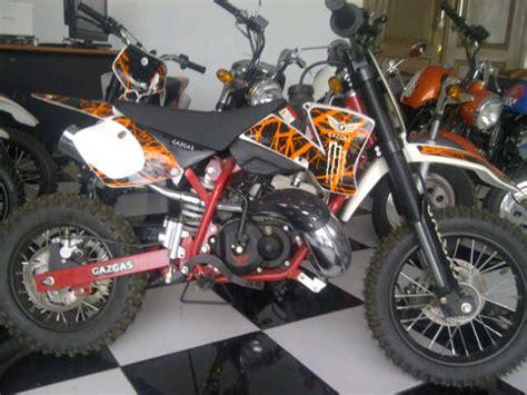 Motor Trail Mini Se 50cc Gazgas motor mini trail se 50cc gasgas jual motor merk
