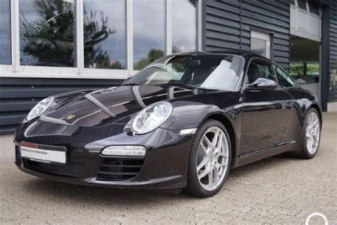 Porsche Occasion by Annonces Porsche Occasions Modele 911 Type 997 Phase 2