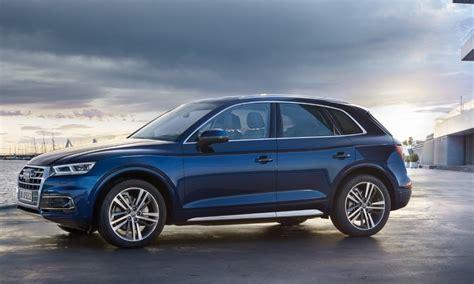 Audi Q5 2020 Interior by 2020 Audi Q5 Redesign Interior Engine Price Release Date