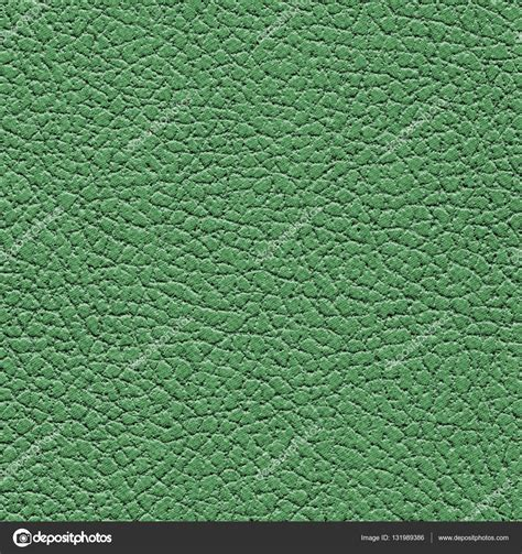 light green artificial leather texture stock photo