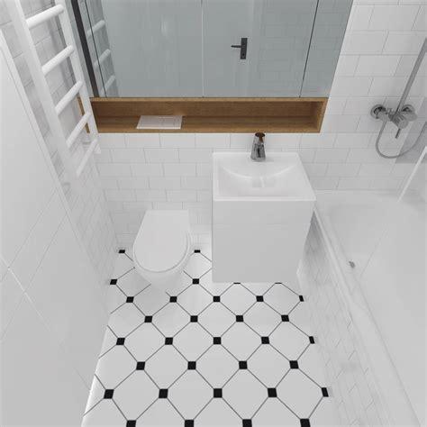 desain kamar mandi minimalis  keramik lantai terbaru