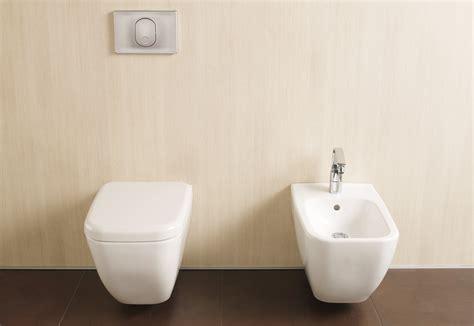 wc und bidet zusammen shift bidet und wc vitra bathroom stylepark