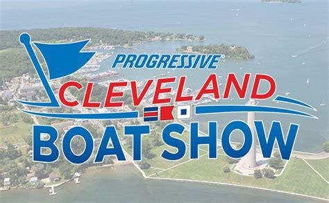 fishing boat rentals cleveland ohio progressive cleveland boat show island club put in bay