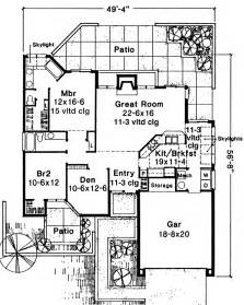 1500 Square Foot House Plans Gallery For Gt Small House Plans Under 1500 Sq Ft