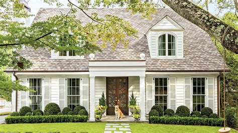 rediscover  charm southern living