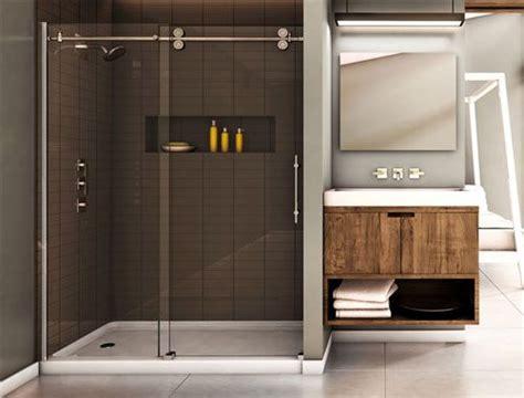 Caml Shower Doors Matrix Mtxa By Caml Tomlin Shower Track At Top Of Door