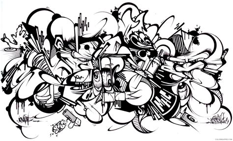 graffiti coloring pages free coloring sheet skull graffiti pages coloring pages