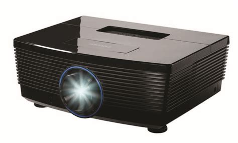 Lcd Proyektor Infocus In100 infocus in3914 and in3916 interactive projectors ecoustics