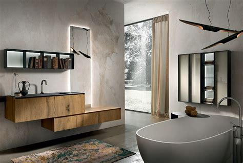 badm 246 bel aus holz elegante badgestaltung chrono