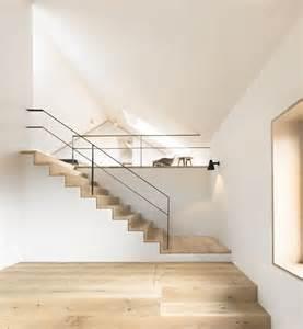 galerie treppe 17 ideen zu handlauf treppe auf handlauf