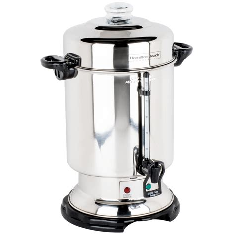 Coffee Urn coffee maker 60 cup coffee pot