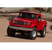 Jeep&174 Concept Friday – 2012 J 12  The Jeep Blog