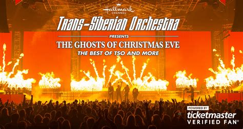 ticketmaster verified fan presale ticketmaster news trans siberian orchestra verifiedfan