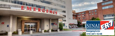 sinai hospital emergency room sinai department of emergency medicine er 7 sinai