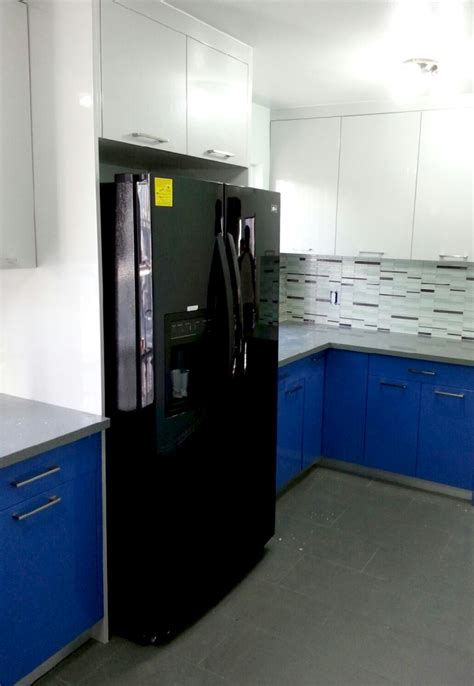 Wholesale Kitchen Cabinets Los Angeles european style flat panel kitchen cabinet kitchen
