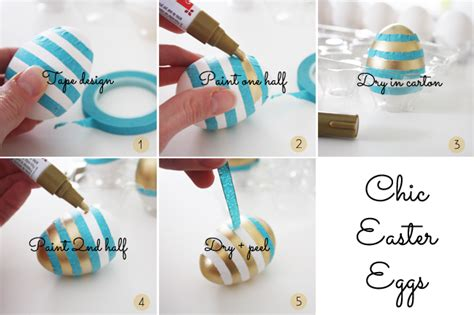 Easter Diy Decorations by Diy Easter Egg Decorations 2015