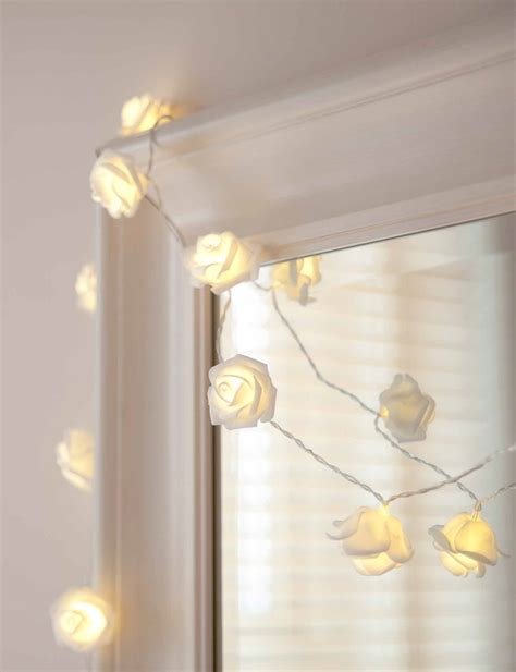 star lights in bedroom indoor star fairy lights with warm white ideas and for