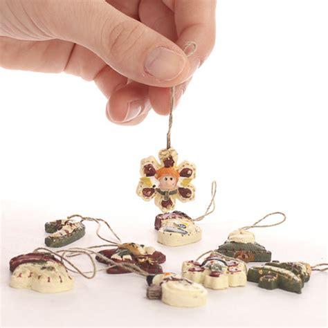 miniature resin christmas ornaments top sellers