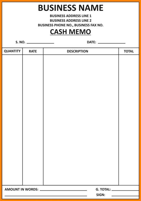 Laravel 5 3 Cashier Customized Receipt Template by 9 Memo Design Fancy Resume