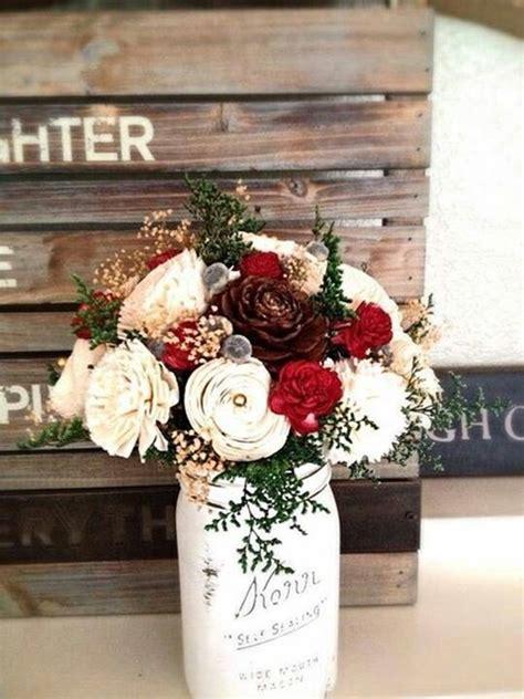 pics for gt winter wedding centerpieces lantern